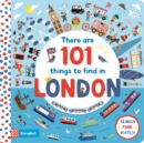 Image for There are 101 things to find in London