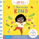 Image for I like to be kind