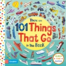 Image for There are 101 things that go in this book