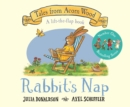 Image for Rabbit's nap