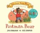 Image for Postman Bear