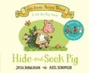 Image for Hide-and-seek pig