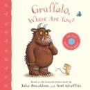 Image for Gruffalo, where are you?