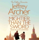 Image for Mightier than the sword