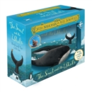 Image for The Snail and the Whale : Book and Toy Gift Set