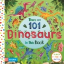 Image for There are 101 dinosaurs in this book