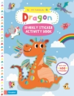 Image for My Magical Dragon Sparkly Sticker Activity Book
