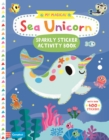 Image for My Magical Sea Unicorn Sparkly Sticker Activity Book