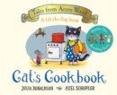 Image for Cat's cookbook