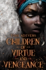 Image for Children of virtue and vengeance