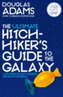 Image for The ultimate Hitchhiker's guide to the galaxy