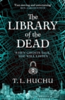 Image for The library of the dead