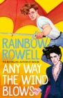 Image for Any way the wind blows