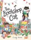 Image for The bookshop cat