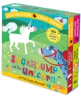 Image for Sugarlump and the unicorn ... and The singing mermaid