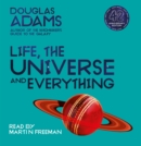 Image for Life, the universe and everything