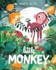 Image for Little monkey