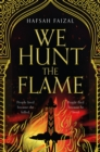 Image for We hunt the flame