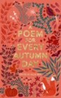 Image for A poem for every autumn day