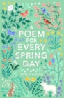 Image for A poem for every spring day