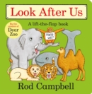 Image for Look after us  : a lift-the-flap book