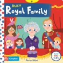 Image for Busy royal family