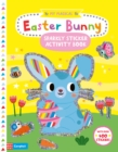 Image for My Magical Easter Bunny Sparkly Sticker Activity Book
