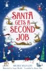 Image for Santa gets a second job