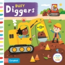 Image for Busy diggers