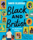 Image for Black and British  : an illustrated history