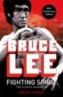 Image for Bruce Lee  : fighting spirit