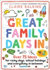 Image for Great family days in