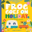 Image for Frog goes on holiday