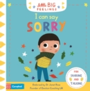 Image for I can say sorry
