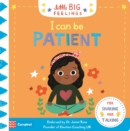 Image for I can be patient