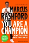 Image for You are a champion  : how to be the best you can be