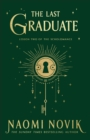 Image for The last graduate