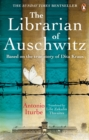 Image for The librarian of Auschwitz