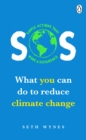 Image for SOS  : what you can do to reduce climate change
