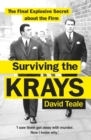 Image for Surviving the Krays  : the final explosive secret about the Krays