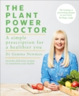 Image for The plant power doctor  : a simple prescription for long-term good health and vitality
