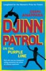 Image for Djinn patrol on the Purple Line