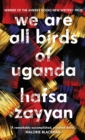 Image for We are all birds of Uganda