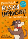 Image for Mission impawsible