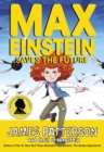Image for Max Einstein saves the future