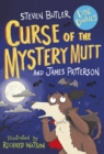 Image for Curse of the mystery mutt