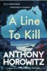 Image for A line to kill