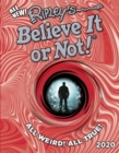 Image for Ripley's believe it or not! 2020
