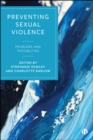 Image for Preventing Sexual Violence: Problems and Possibilities