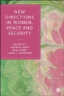 Image for New directions in women, peace and security
